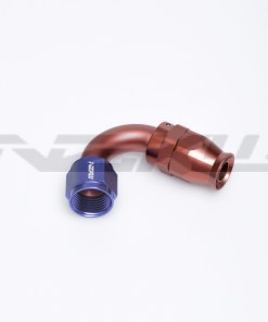 200 Series swivel PTFE end fittings