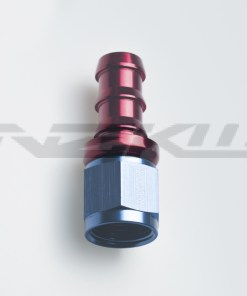 400 series push-lock hose end fittings