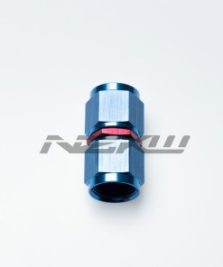 NZKW Straight Swivel fitting - Female/Female