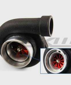 NZKW GT2971R Turbocharger for subaru ej20 twin scroll T/S 16PSI