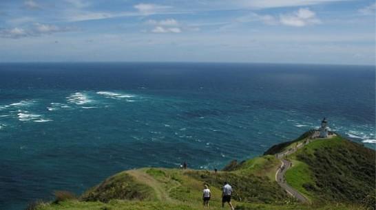 ニュージーランドで一番○○な場所