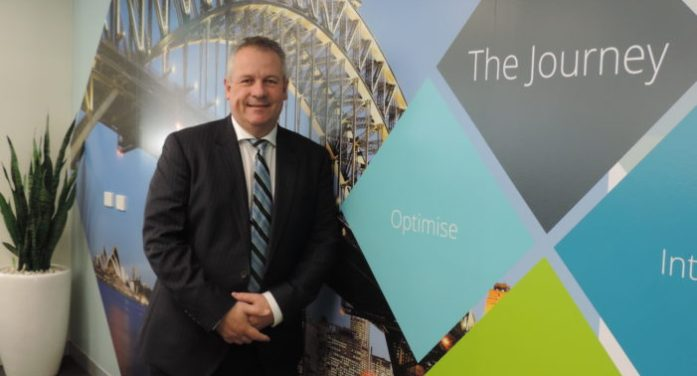 SYSPRO Australasia appoints new sales manager