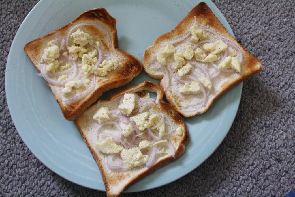 homemade cheese 9