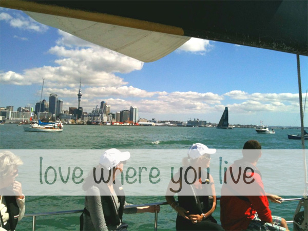 love where you live auckland