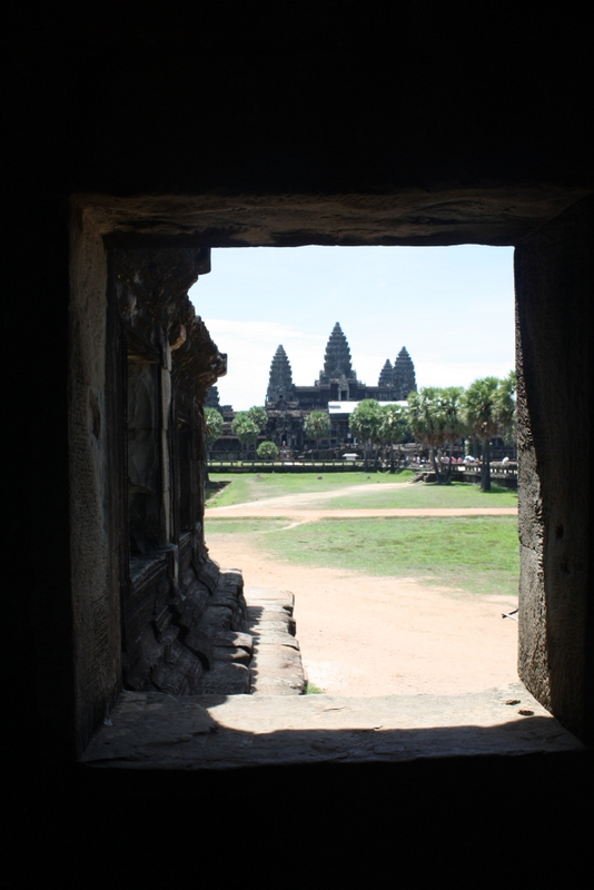 tips for visiting the angkor wat temple