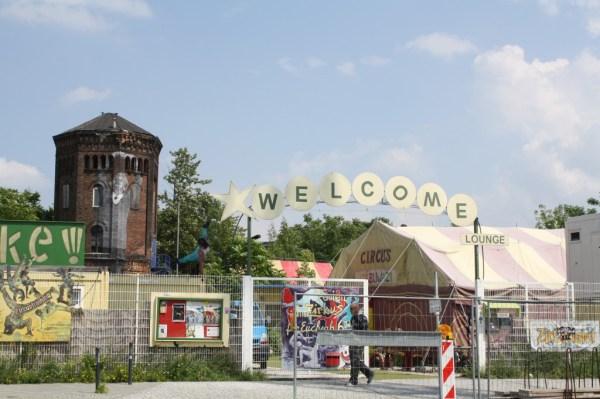 berlin circus