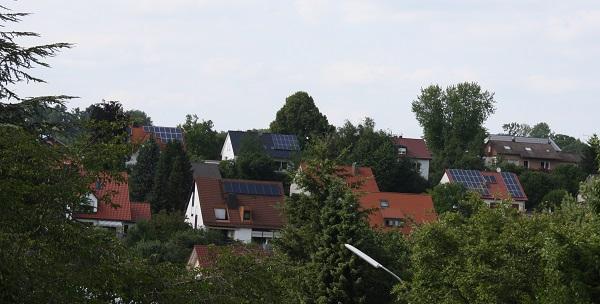munich solar roofs