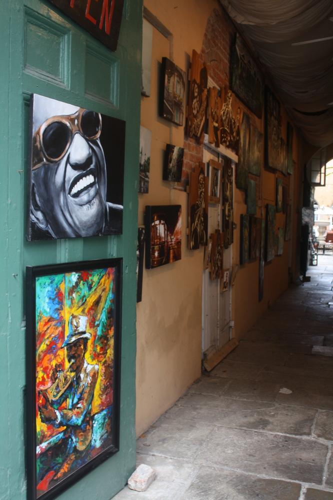 art gallery new orleans