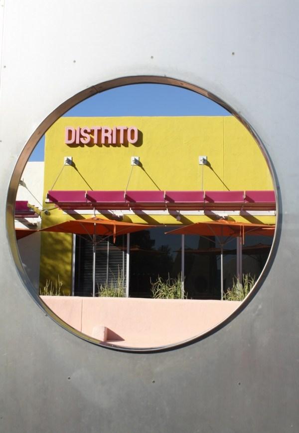 distrito restaurant scottsdale arizona