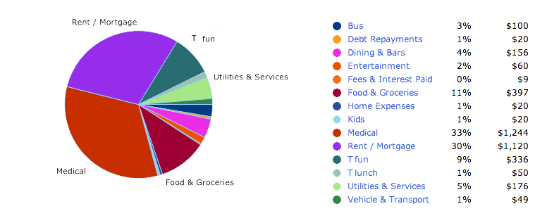 what we spent feb 2014 nzmuse