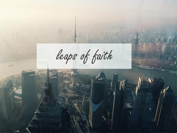 leaps of faith nzmuse