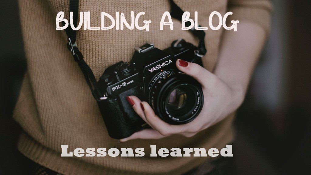 NZMuse - Blogging lessons learned