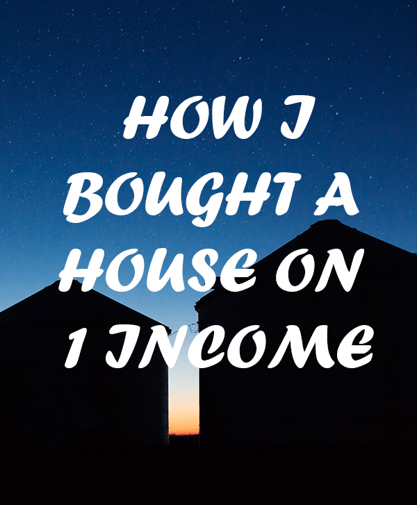 How I bought a house in Auckland on a single income