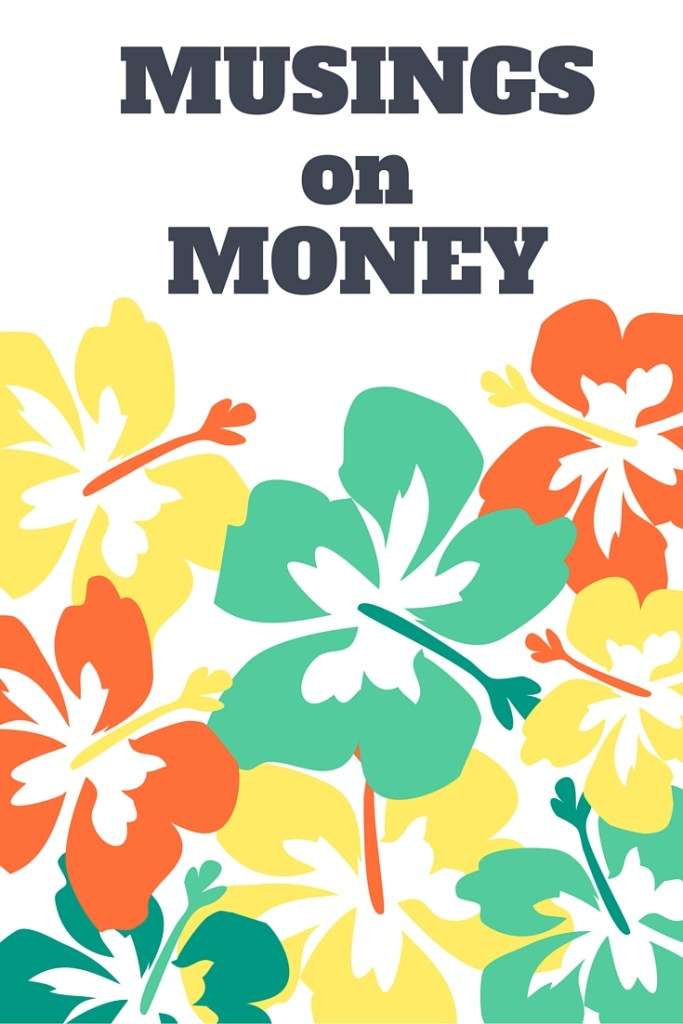MONEY MUSINGS - NZ Muse
