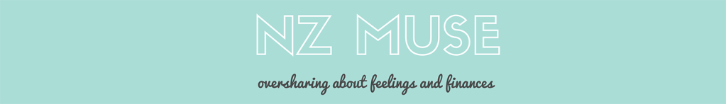 NZ Muse - lifestyle and personal finance blog