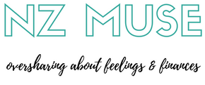 NZ Muse - Personal finance and lifestyle blog