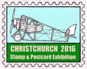 Christchurch 2016 logo