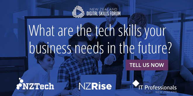 Have your say on the Skills Shortage