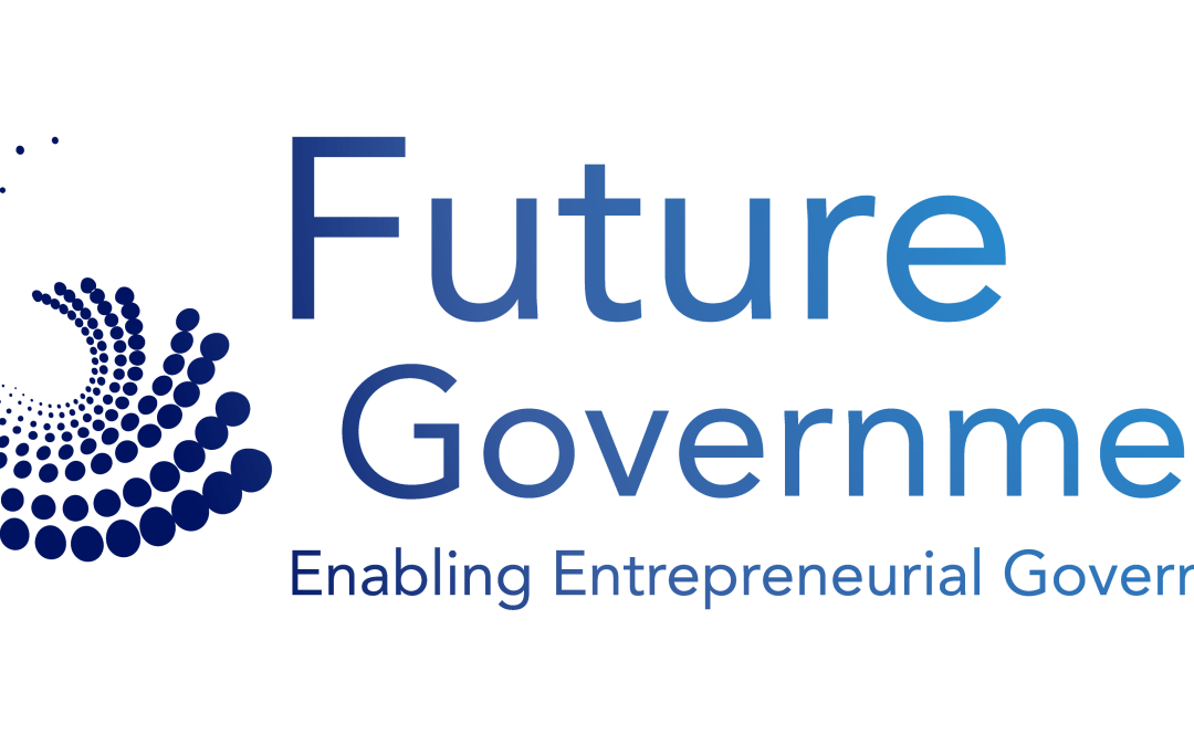 Future Government Summit – and 10% discount code!