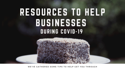 Resources to help your business with COVID-19 impacts