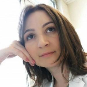 Даниела Милошеска