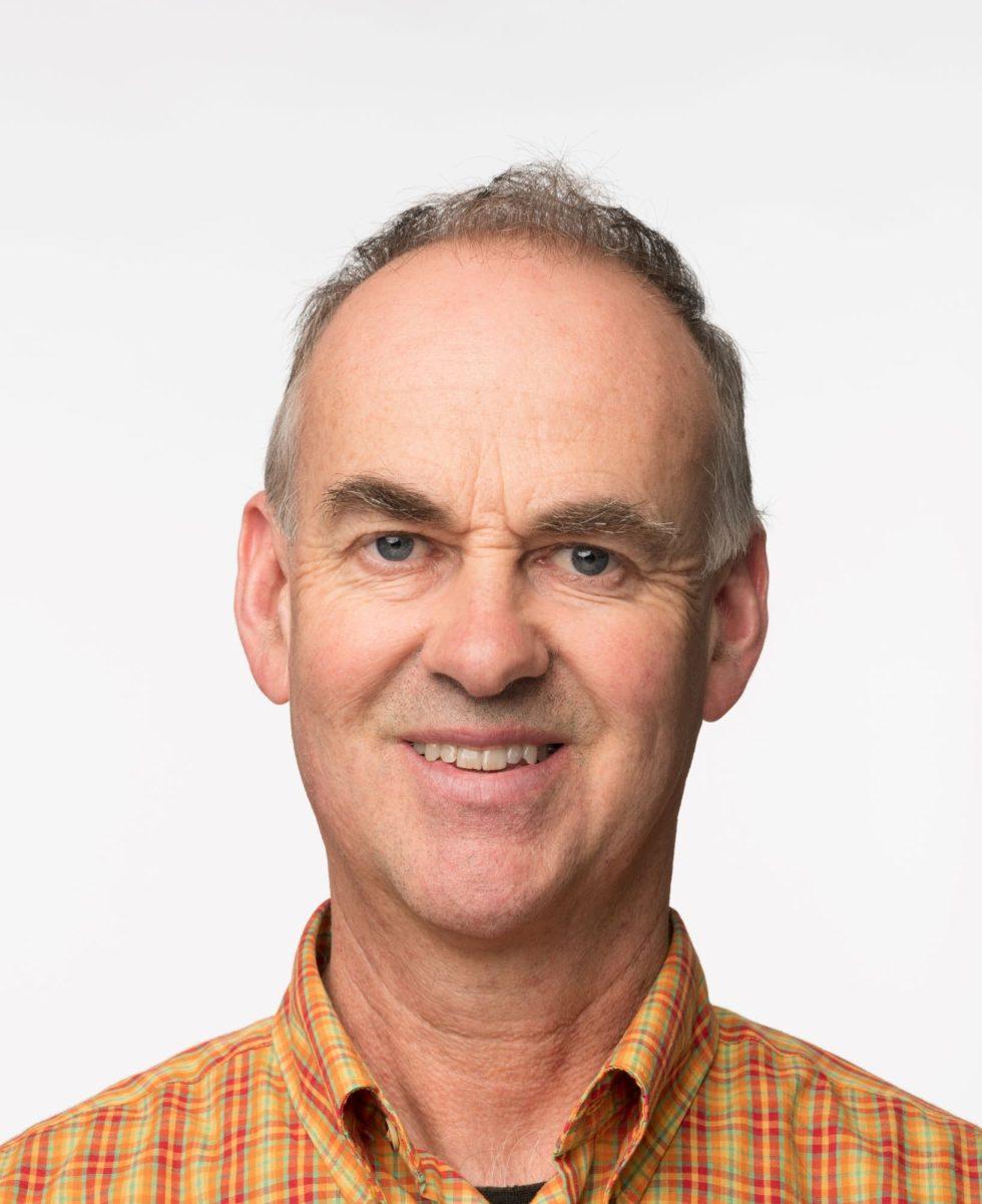 Phillip O'Malley