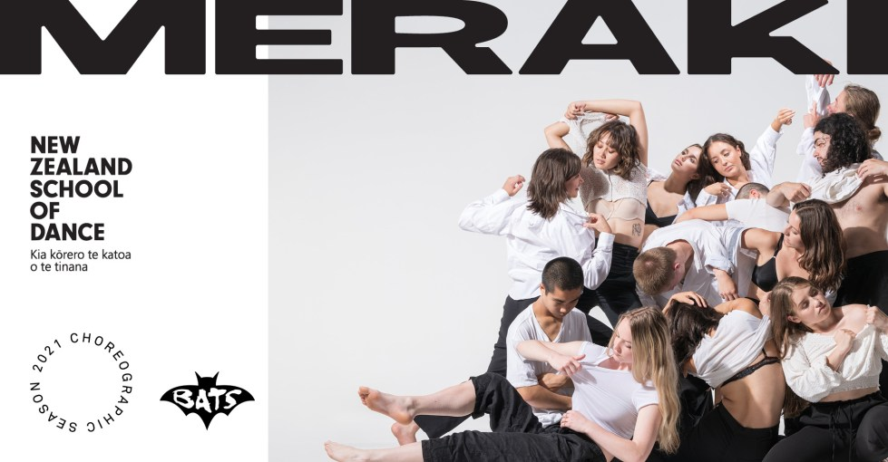 New Zealand School of Dance Choreographic Season is an Experience Not To Be Missed