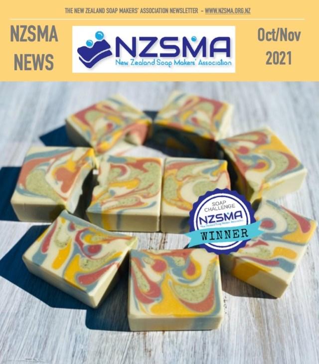 NZSMA Magazine