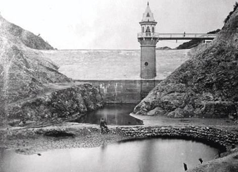 Karori Dam
