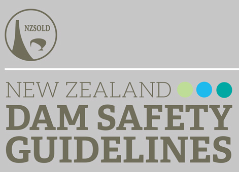 The New Zealand Dam Safety Guidelines