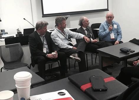 Risk Informed Decision Making Workshop and UC Quake Centre Workshop