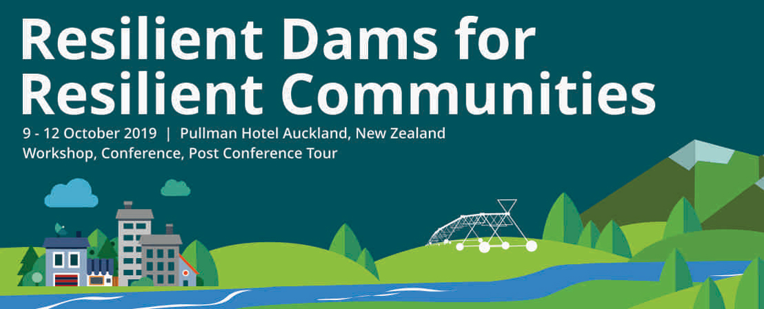 NZSOLD ANCOLD Conference 2019