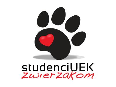 studenci uek zwierzakom