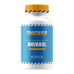 Anvarol Featured