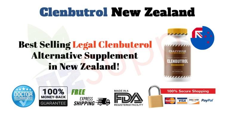 Clenbutrol New Zealand Review