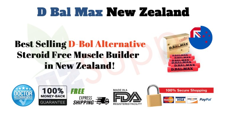 D Bal Max New Zealand Review