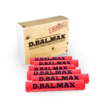 D Bal Max Featured