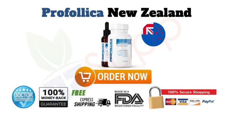 Buy Profollica in New Zealand