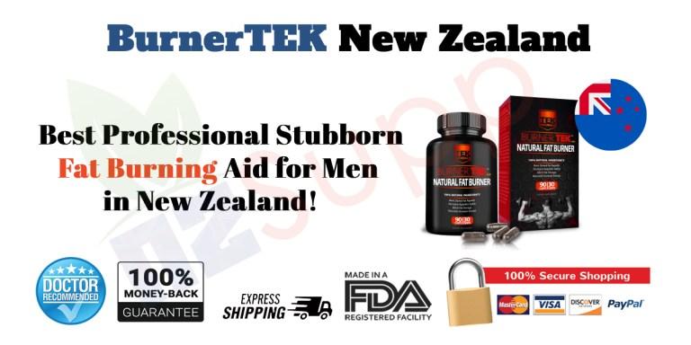 BurnerTek New Zealand Review