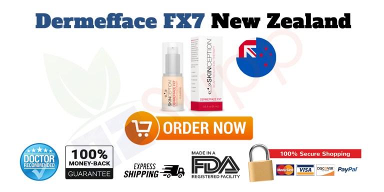 Buy Dermefface FX7 in NZ