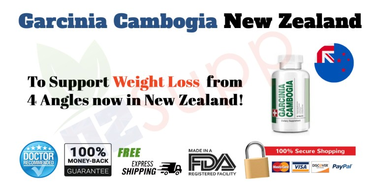 Garcinia Extra New Zealand Review