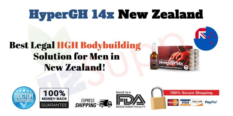 HyperGH 14x New Zealand Review