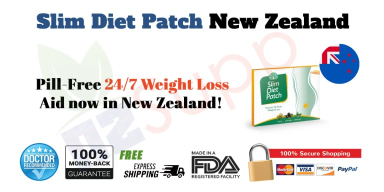 Slim Diet Patch New Zealand Review