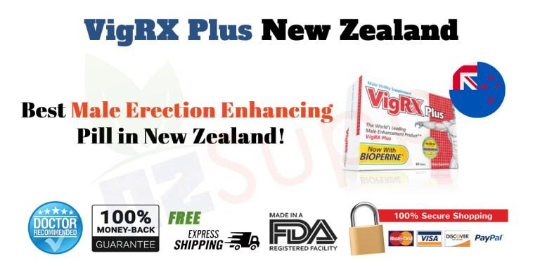 VigRX Plus New Zealand Review