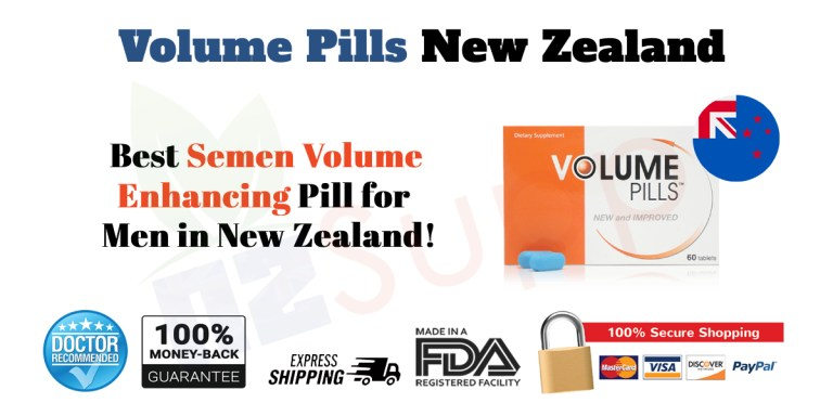 Volume Pills New Zealand Review