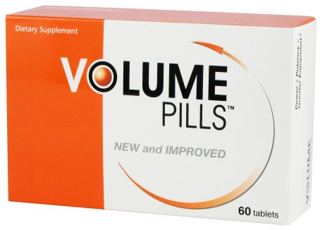 Volume Pills Featured
