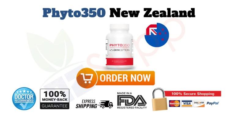 Buy Phyto350 in New Zealand