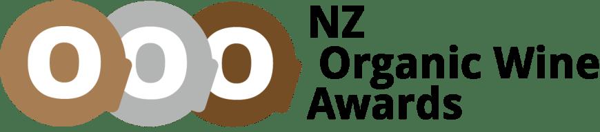 2018 NZ Organic Wine Awards