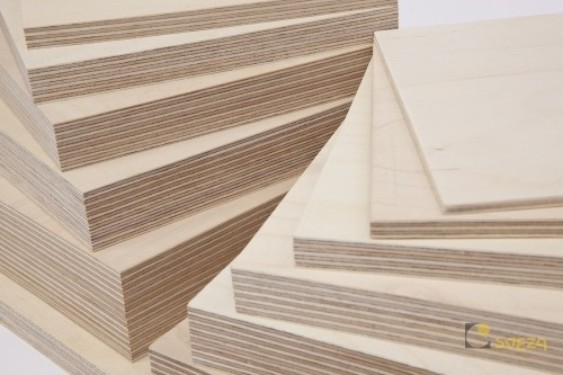 I Built Birch Plywood New Zealand Wood Products Limited