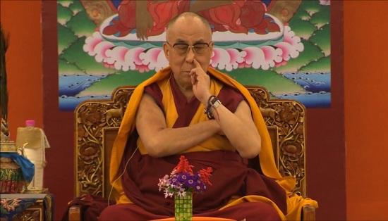 учение далай-ламы